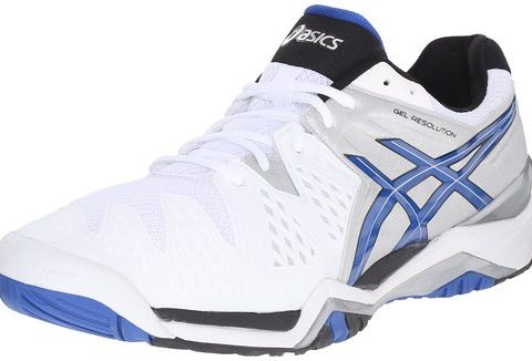 ASICS Men's GEL-Resolution 6