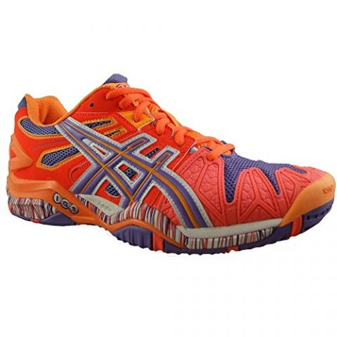 ASICS Women's GEL-Resolution 5