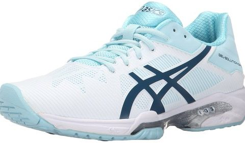 ASICS Women's GEL-Solution Speed 3