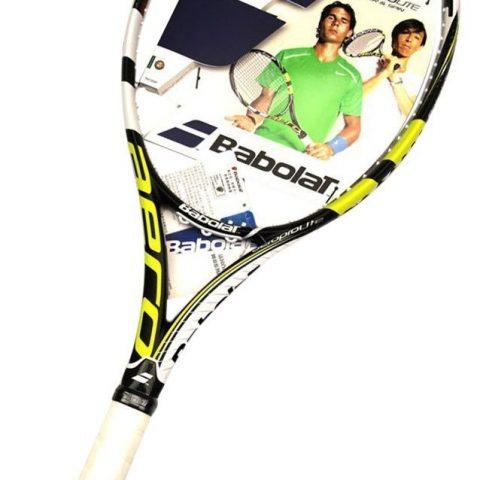 Babolat 2013 AeroPro Lite Tennis Racquet