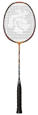 Roll over image to zoom in Black Knight Airstream Xl Jet Badmnton Racquet