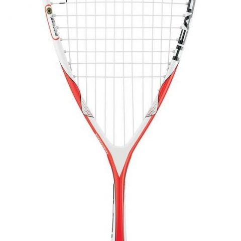 HEAD Micro Gel 145 Squash Racquet
