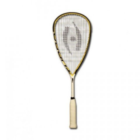Harrow Jonathan Power Custom Turbo Squash Racquet
