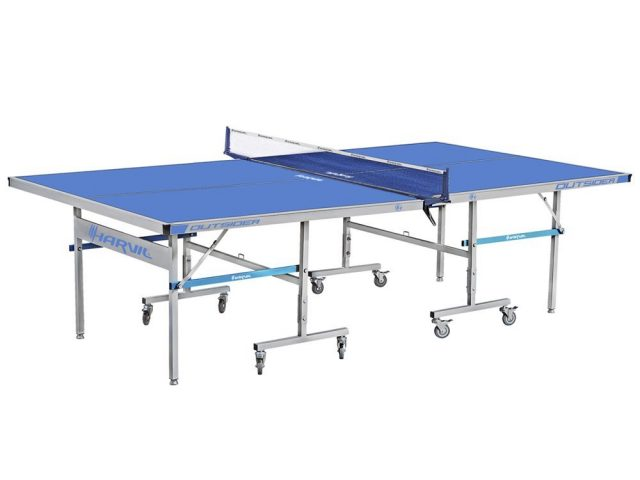 Player S Guide To Choosing The Best Ping Pong Tables 9