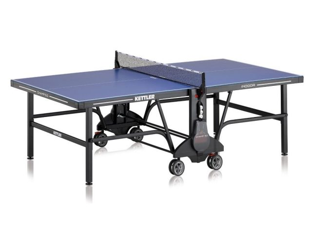 Kettler Indoor Table Tennis Table