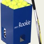 Match Mate Rookie by Match Mate Tennis Ball Machine