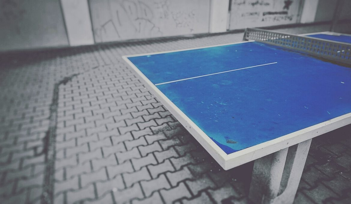 Guide to Best Ping Pong Tables and TOP 9 Tables Reviewed