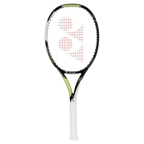 Yonex EZONE Ai Lite Black and Lime Tennis Racquet