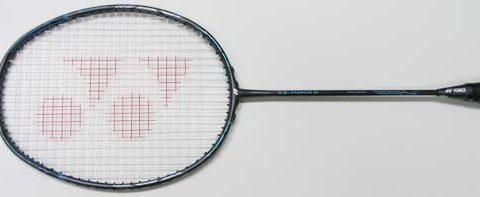 Yonex Voltric Z Force II 2 Badminton Racket