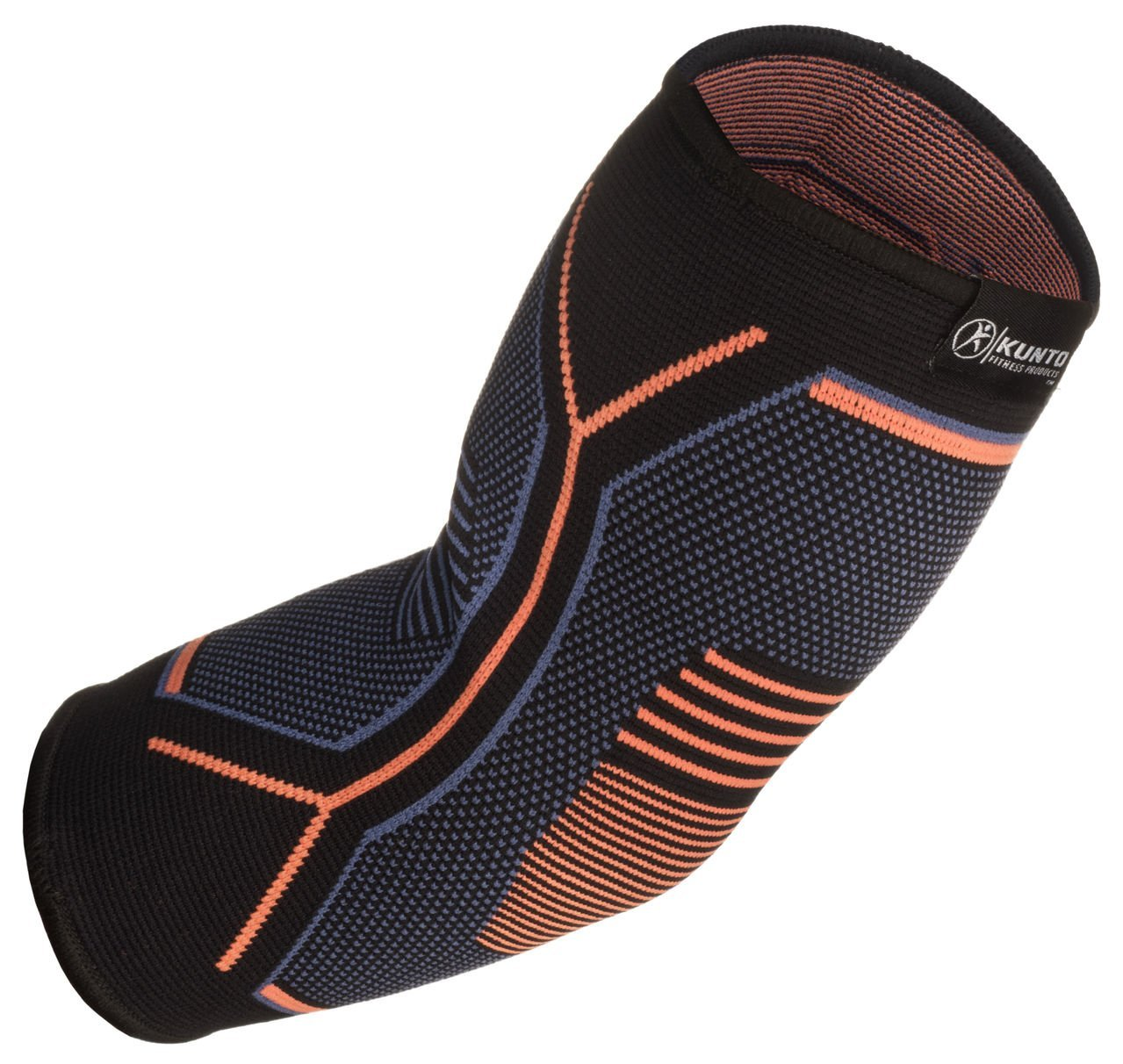 The Kunto Fitness Elbow Brace Compression Support Sleeve