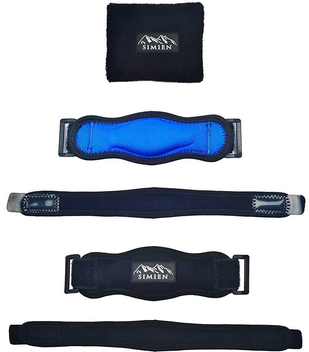 The Simien Tennis Elbow Brace