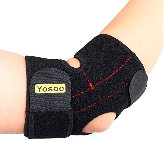 The Yosoo Tennis Elbow Brace