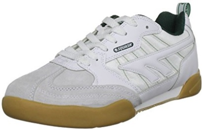 Hello Tec Squash Indoor Court Shoes
