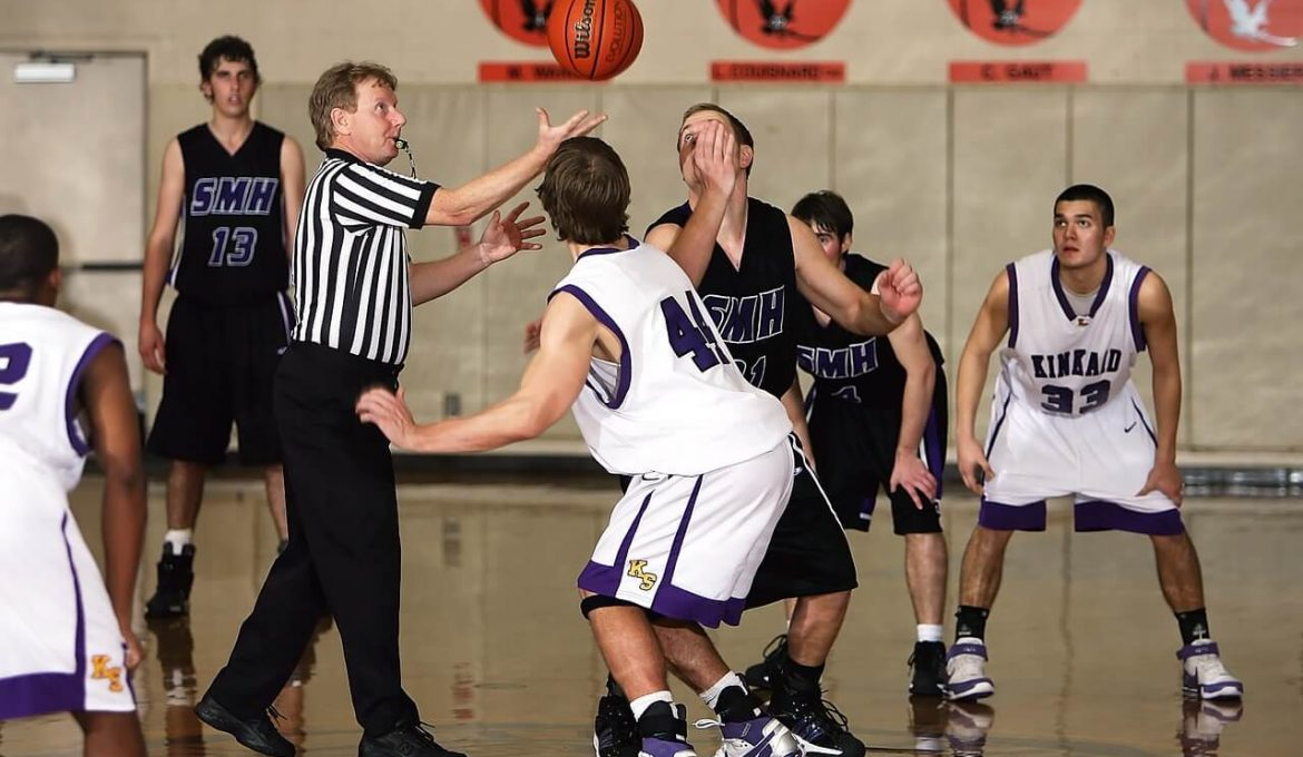 Basketball Rules, Common Fouls and Violations