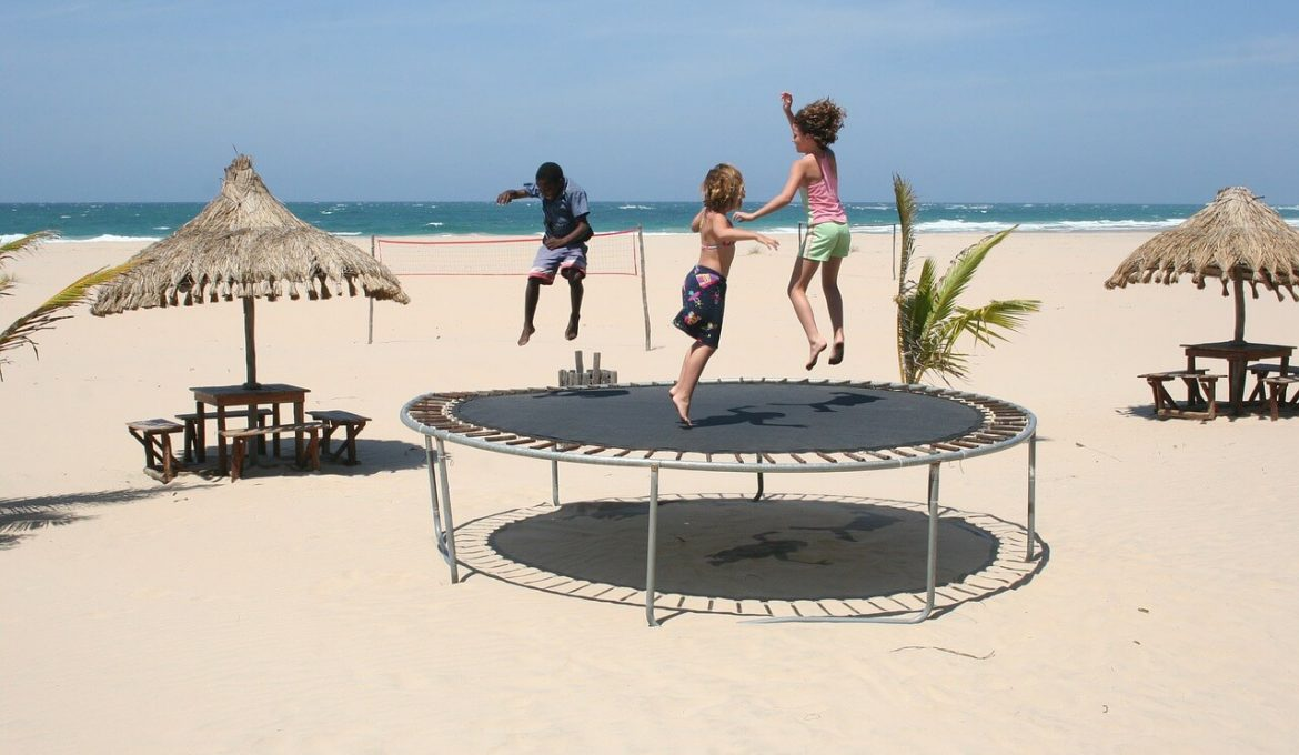Most Common Trampoline Injuries and How to Avoid Them